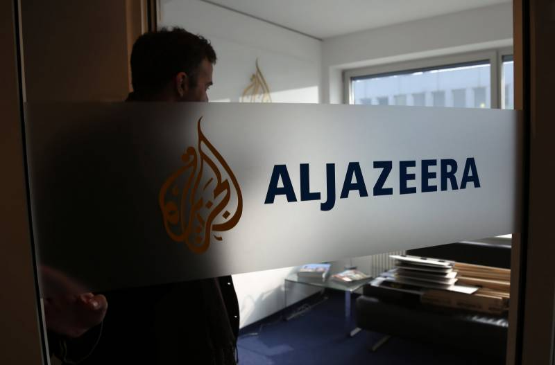 Bahrain, Egypt block Al-Jazeera websites
