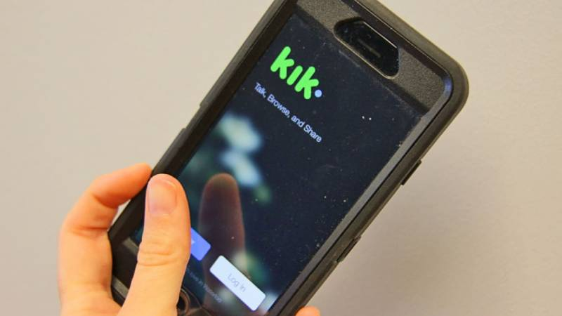 Chat platform Kik to launch digital currency