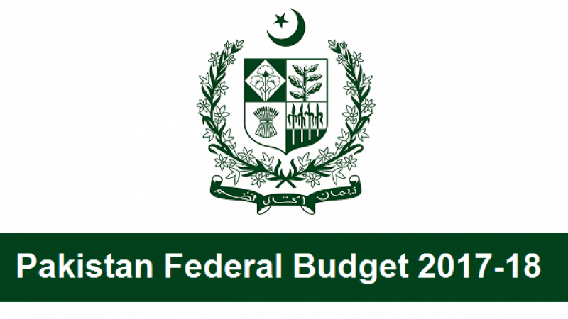 Federal Budget 2017-18 to be presented on Friday