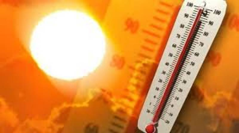 Hot, dry weather to prevail across country: MET dept