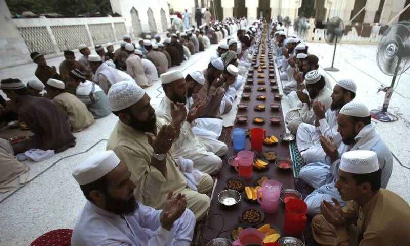 Police to ensure foolproof security during Ramazan