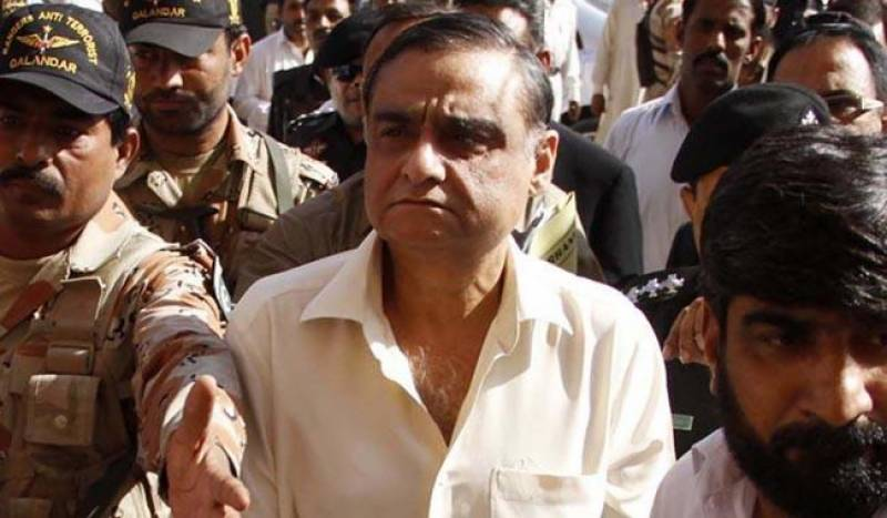 SHC reserves judgment over Dr Asim's ECL petition