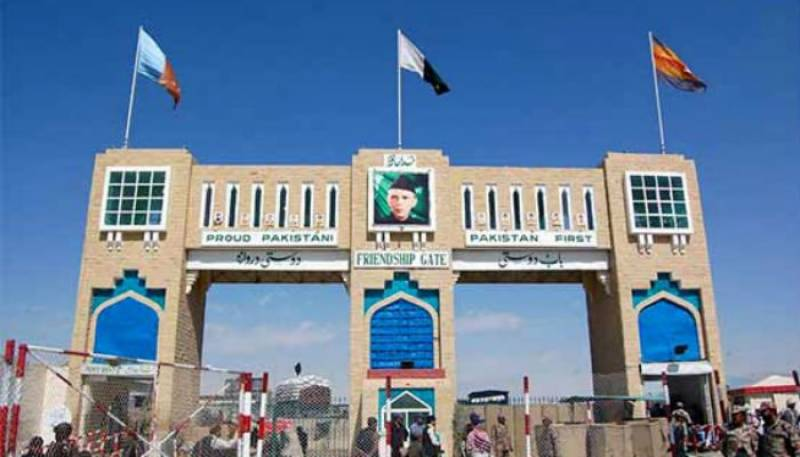 'Bab-e-Dosti' reopens after 22 days: ISPR