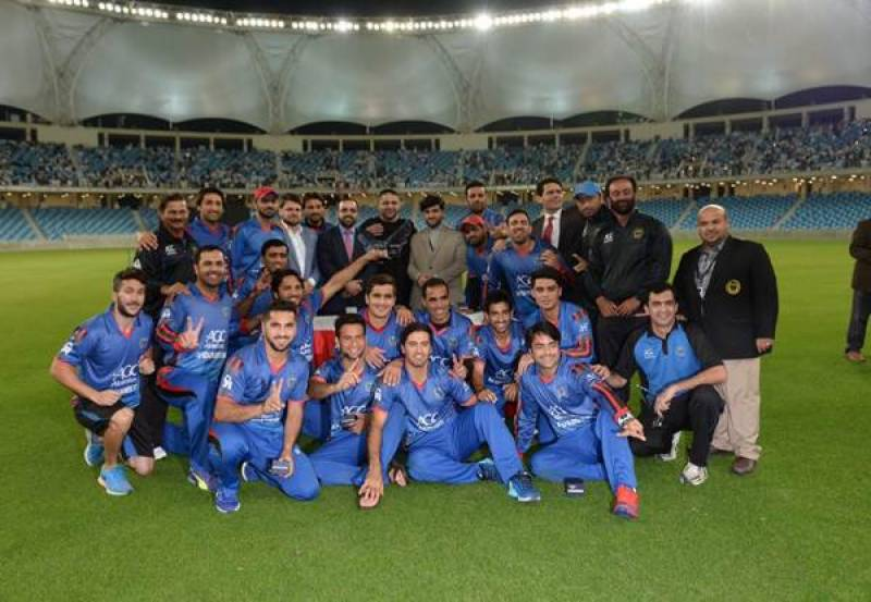Pakistan to play T20 matches, bilateral series with Afghanistan