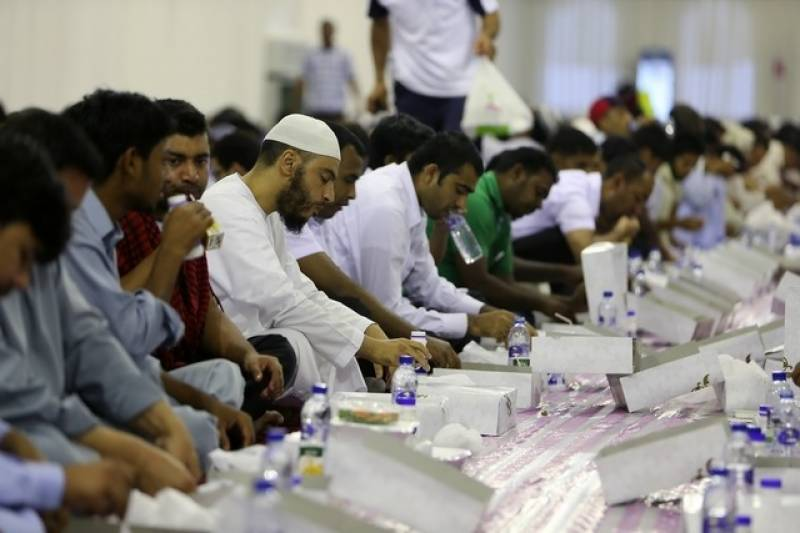 Ramzan 1438 AH begins in KSA, UAE, Middle East