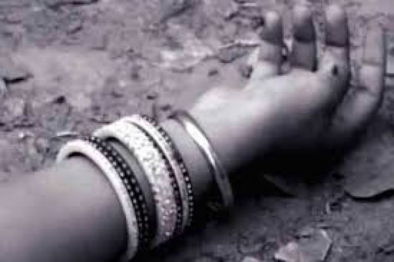 Young girl killed over honour in Khanewal