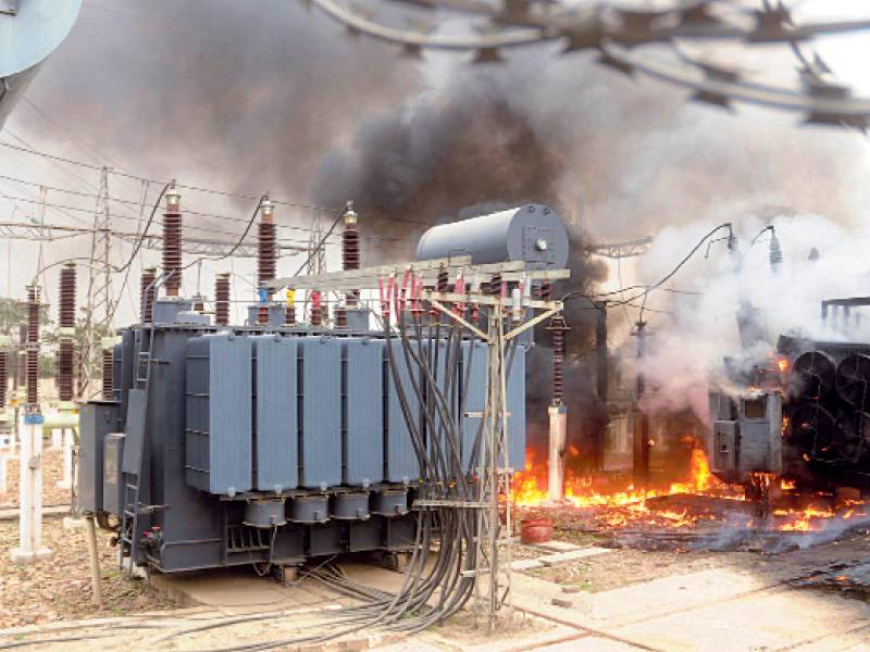 Protest against load shedding: one killed, 6 injured