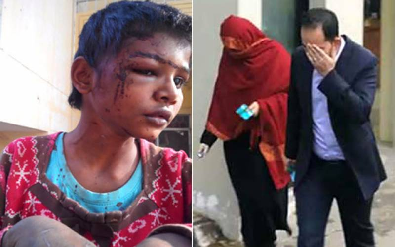 Tayyaba torture case: New bench to conduct trial