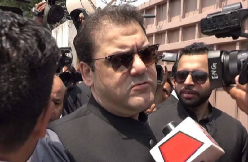 Hussain Nawaz appears before JIT again