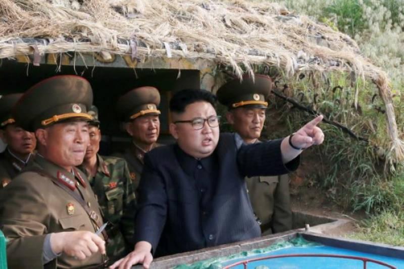 North Korea warns U.S. of 'bigger surprise'