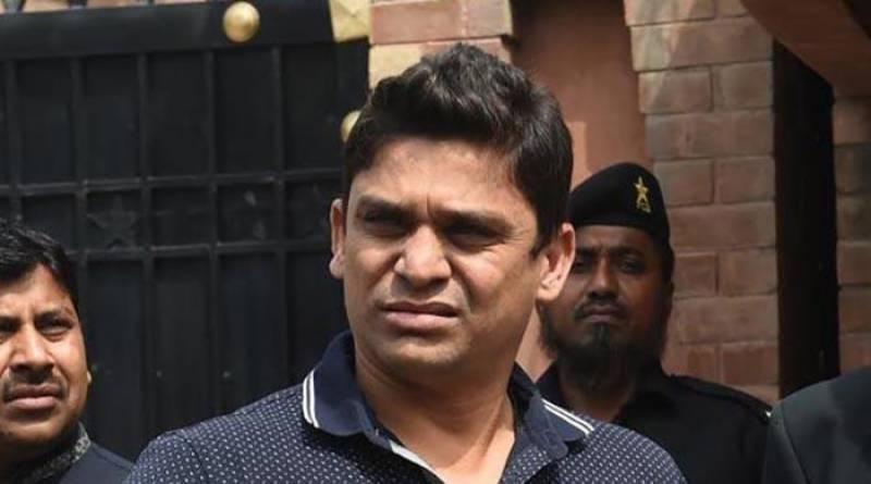 PCB tribunal accepts Khalid Latif's plea to adjourn proceeding