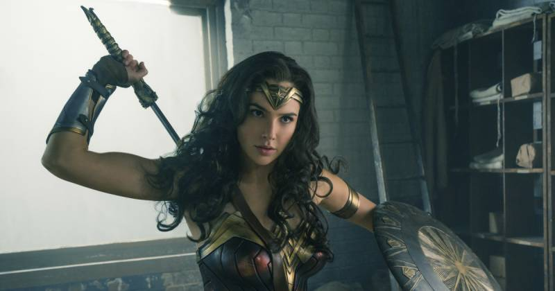 Watch: Iconic superhero 'Wonder Woman' gets movie spotlight, with high expectations
