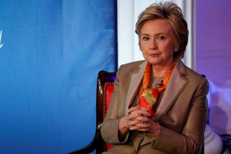 Trump campaign likely guided Russians before election: Hillary