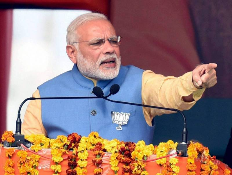 Committed to climate pact despite US withdrawal: India