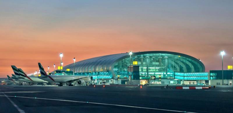 Dubai ends 90-day tourist visas for Pakistanis