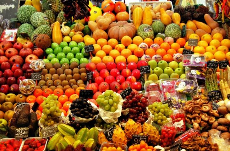 Three-day 'fruit boycott' campaign starts