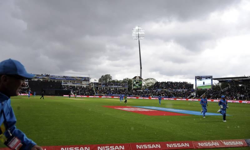 Champions Trophy 2017: India beat Pakistan by 124 runs