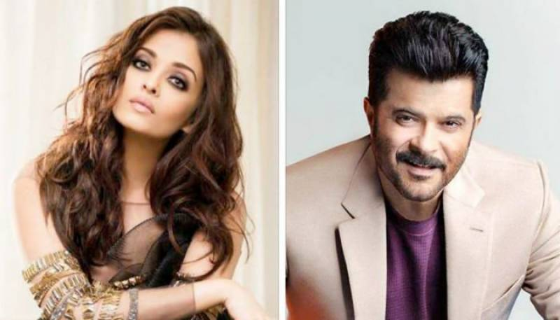 Aishwarya, Anil Kapoor to reunite after 17 years gap