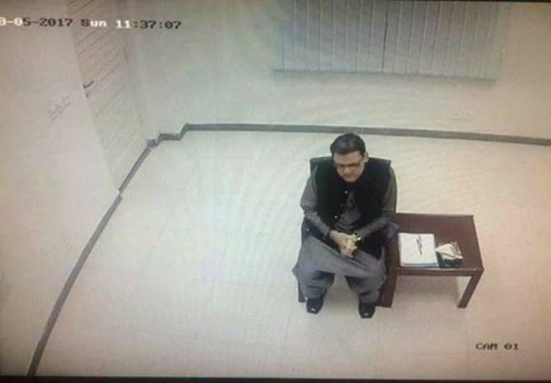 Hussain Nawaz's leaked picture case: JIT takes notice, questions officers