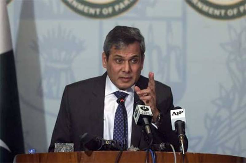No plans to sever diplomatic ties with Qatar: FO