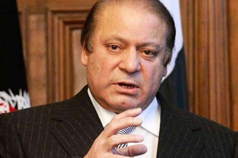 PM Nawaz directs no power cuts during Ramazan