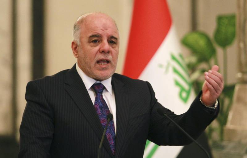 Iraq to be unbiased in dispute between Saudi, Gulf states and Qatar