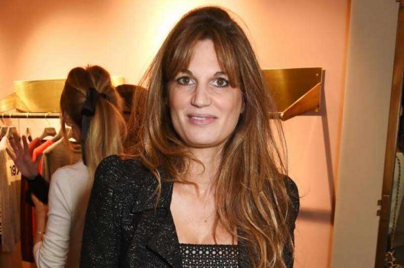 London attack: Jemima Goldsmith slaps down brother over terror atrocity