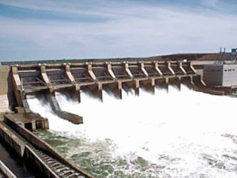 South Korean firm to build 545mw power project in Kohistan