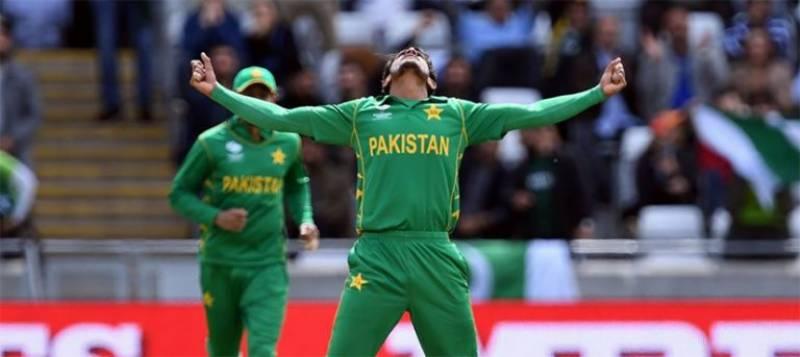 CT 2017: Pakistan beat South Africa by 19 runs (D/L method)
