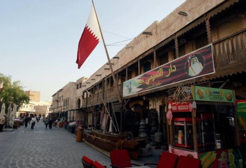 UAE turns screws on Qatar, threatens sympathizers with jail