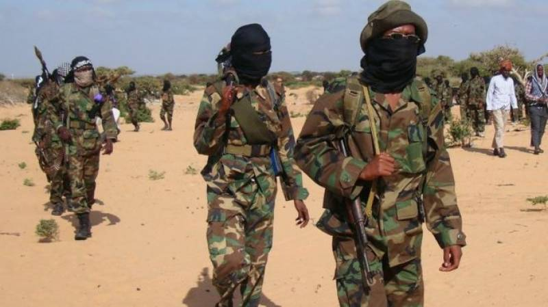 Al Shabaab kills 20 soldiers in Somalia