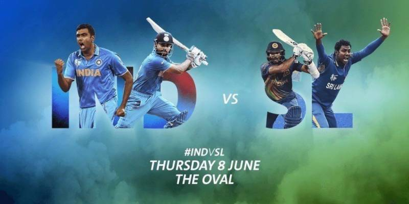 CT 2017: Sri Lanka elect to field first against India