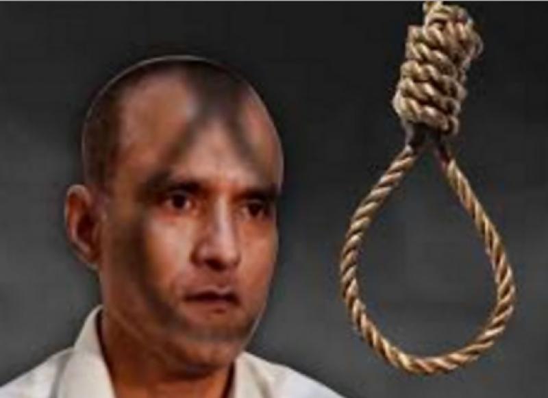 Kulbhushan Jadhav case: Pakistani delegation reaches Hague