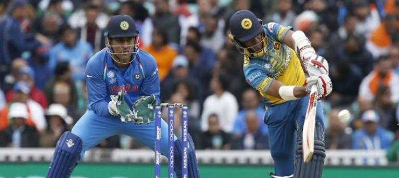 Sri Lanka beat India by 7 wickets