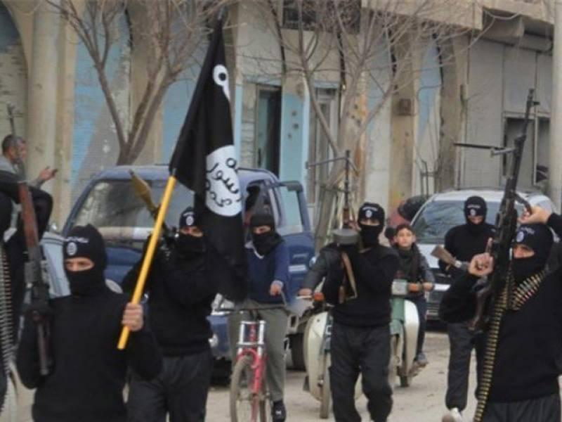 Daesh threatens attacks in Saudi Arabia