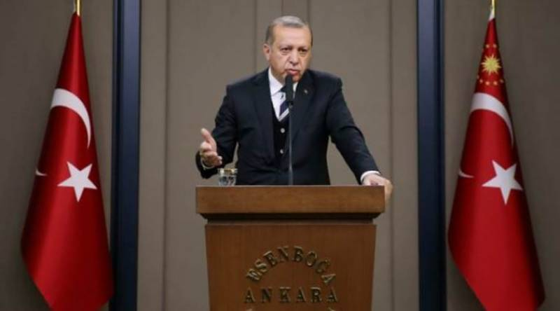 Erdogan approves deployment of Turkish troops to Qatar