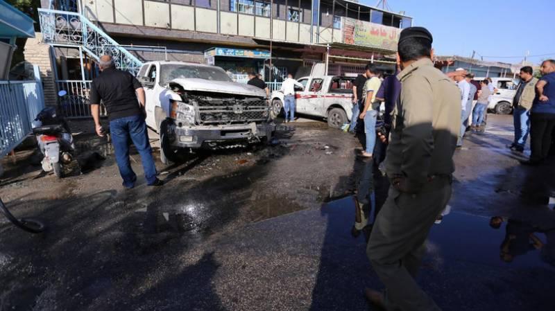 Karbala: 30 killed, dozens injured in suicide attack
