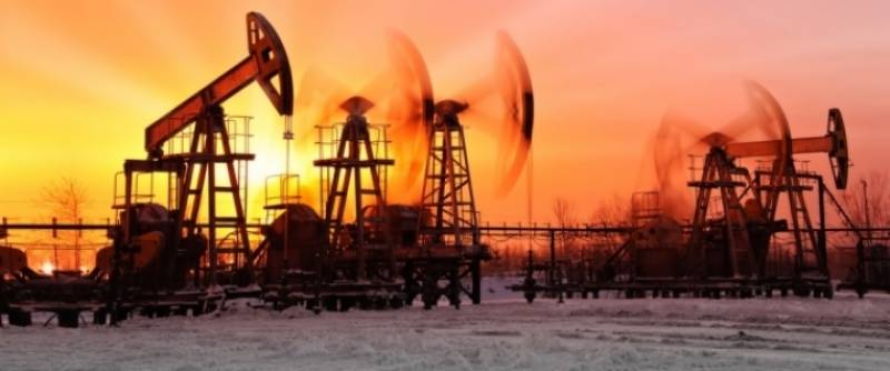 Oil prices fall stalls despite supply glut