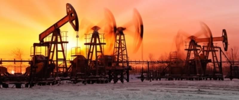 Oil prices fall stalls despite supply glut