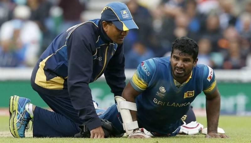 Champions Trophy 2017: Sri Lanka's Kusal Perera out due to injury