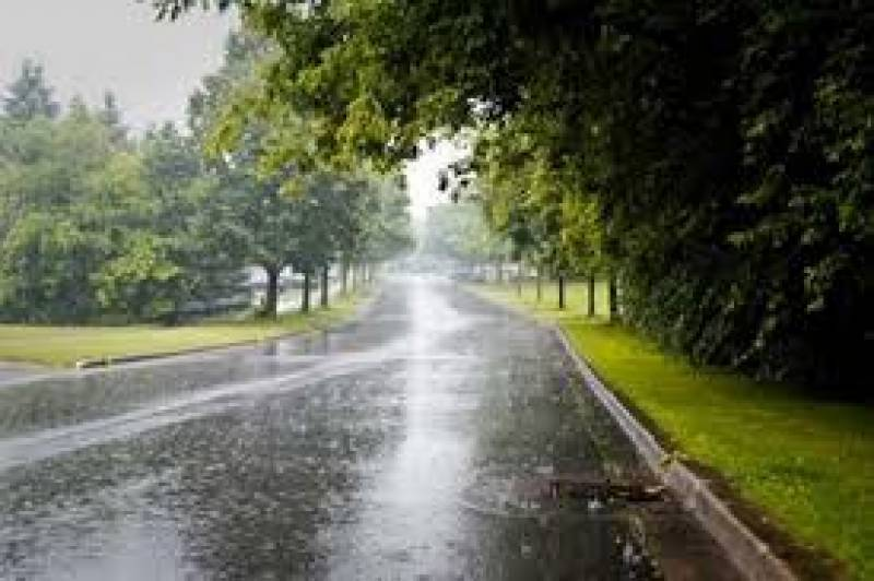 Gusty winds with rainfall likely to prevail: Met dept