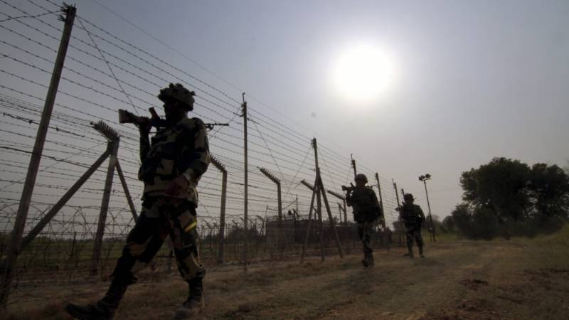 70-year-old Pakistani martyred in Indian unprovoked firing at Charikot Sector