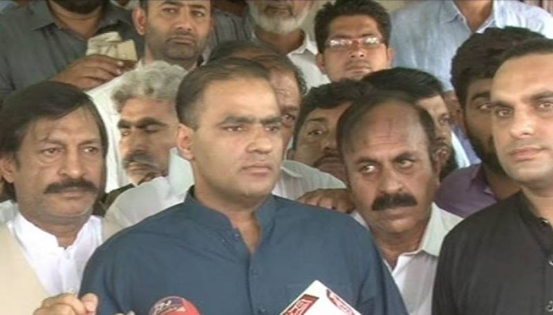 Minus-Nawaz formula neither acceptable today nor in future: Abid Sher Ali