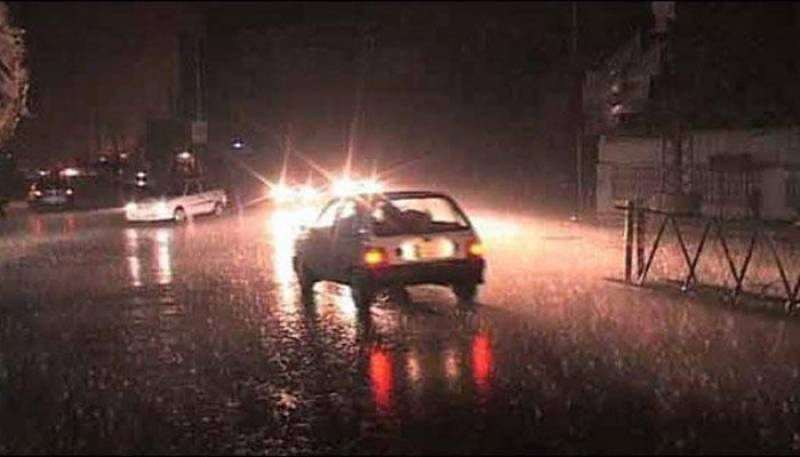 At least 13 dead, over 100 injured in rain-related incidents