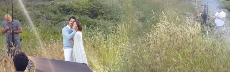 Pakistani film 'Wajood' completes in Turkey