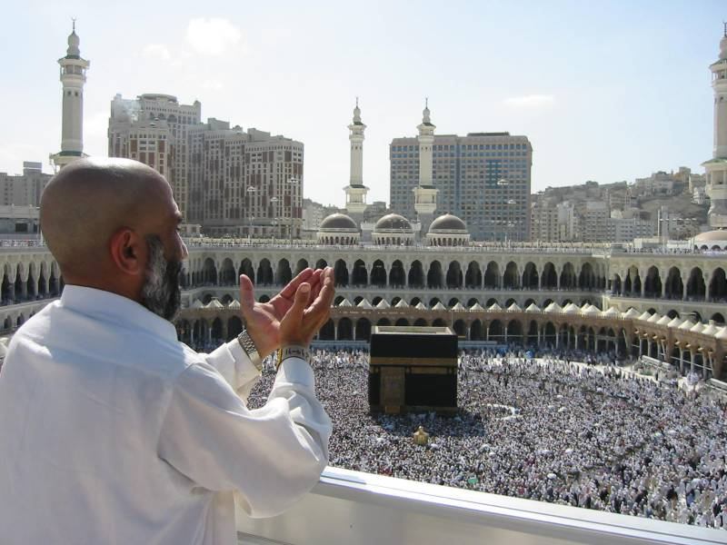 Saudi officials deny rumors about Qataris access into Mecca