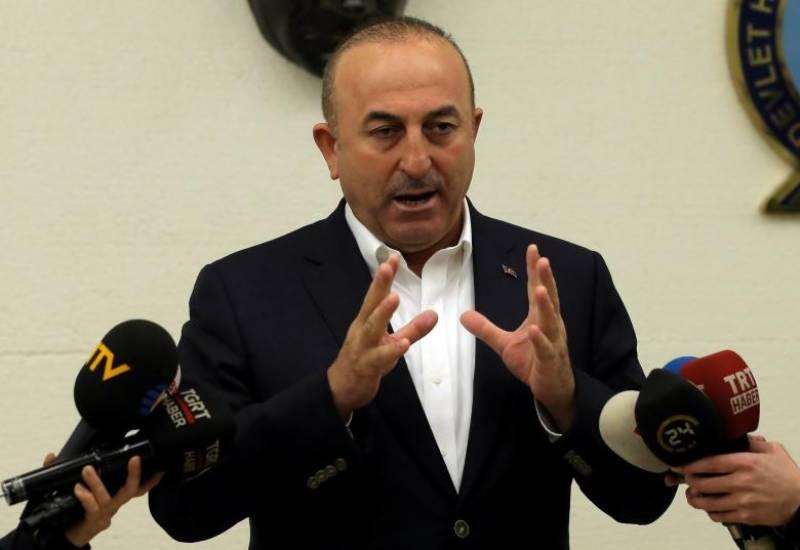 Gulf Arab rift damages Muslim world: Turkey