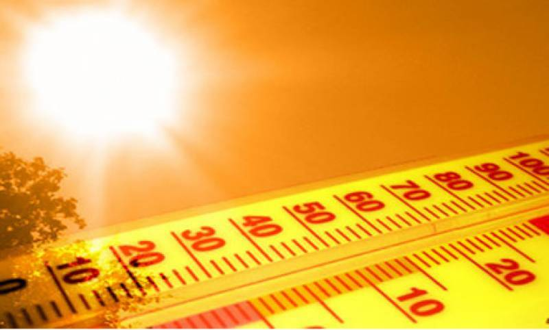 Hot, dry weather likely to prevail in country