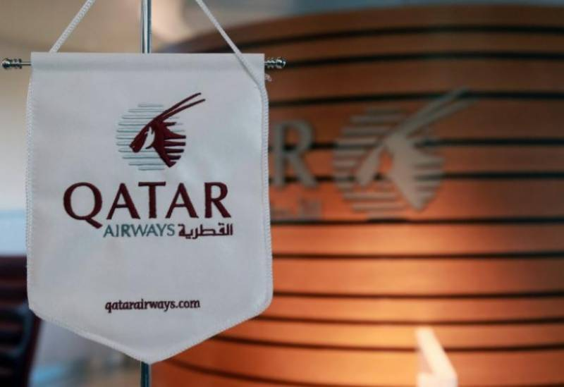 Majority of network unaffected by airspace restrictions: Qatar Airways