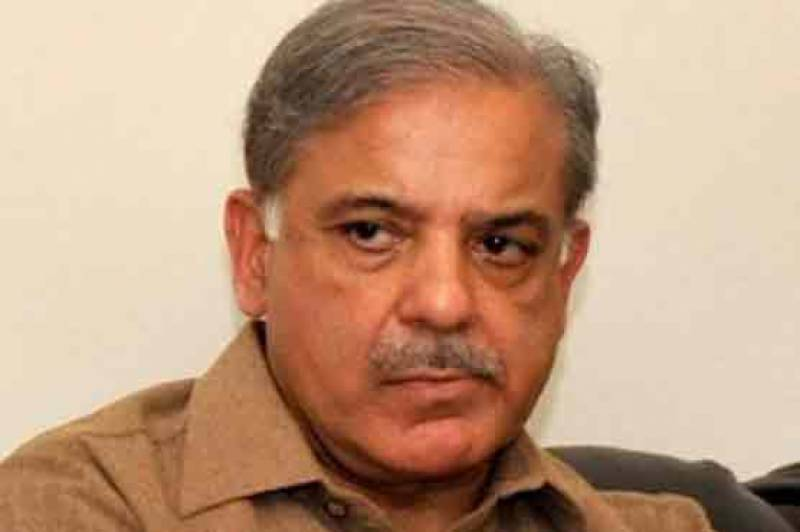 Panama JIT summons Punjab CM Shehbaz Sharif on June 17